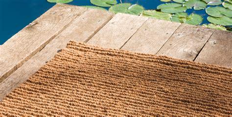 teppich fur draussen teppich für innen und außen detail de