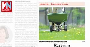 Rasen Düngen Herbst : rasen im herbst d ngen vorarlberger nachrichten vn at ~ Watch28wear.com Haus und Dekorationen