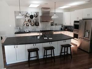 cuisine carrelage cuisine sol avec marron couleur With cuisine avec carrelage gris