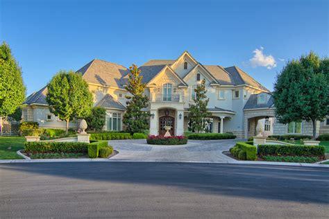 Million Dollar Homes In Las Vegas For Sale $5m