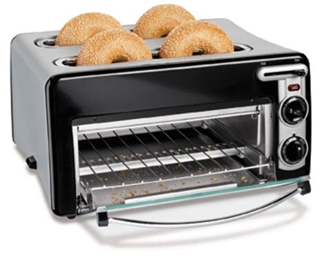 Toaster Oven With Slots On Top by Toastation 4 Slice Toaster Oven 24708 Available From