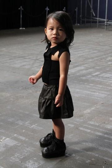 Most Stylish Celebrity Kids Ealuxecom