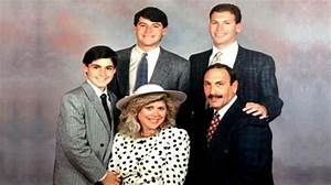 The Real Goldberg Family   the real life goldbergs beverly ...