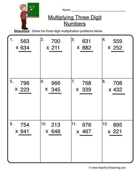 2 Digit By 2 Digit Multiplication Coloring Worksheets  Double Digit Multiplication Worksheet