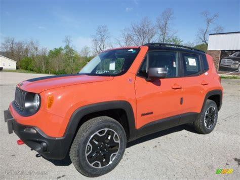 jeep renegade orange 2017 2017 omaha orange jeep renegade trailhawk 4x4 120155347