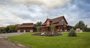 this family owned company designs beautiful barn homes With barn houses in texas