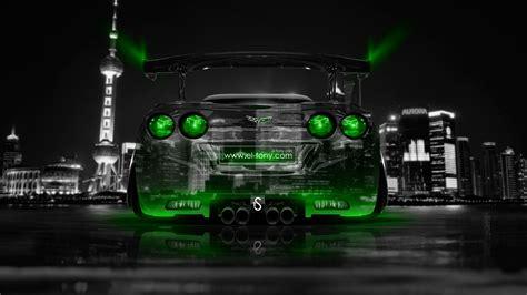 chevrolet corvette zr tuning  crystal city car