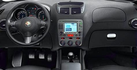 Interni Alfa 147 Gta by Alfa Romeo 147 Icona Di Stile Degli Anni 2000 Tappetini