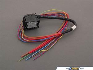 61119264719 - Genuine Bmw Rep  Wiring Harness  Emf E P
