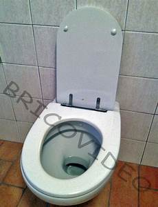 Installer Un Wc : installer m canisme wc double flux 3 6l chasse d 39 eau 9l ~ Melissatoandfro.com Idées de Décoration