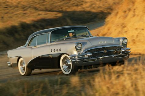 buick roadmaster  jay leno history pictures