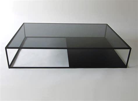 side table shelf phase design reza feiz designer half half coffee
