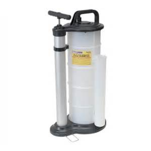 Pictures of Oil Extractor Pump