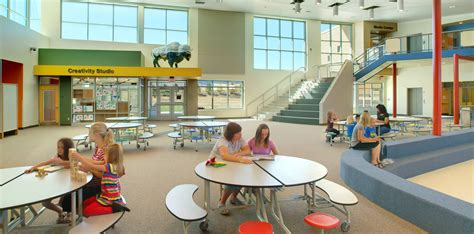 Summit Elementary School - RB+B Architects