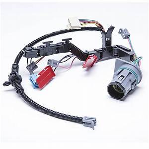 Allison Transmission 29539792 Lly Internal Wiring Harness