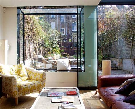 House extension, Primrose Hill, North London. Archplan