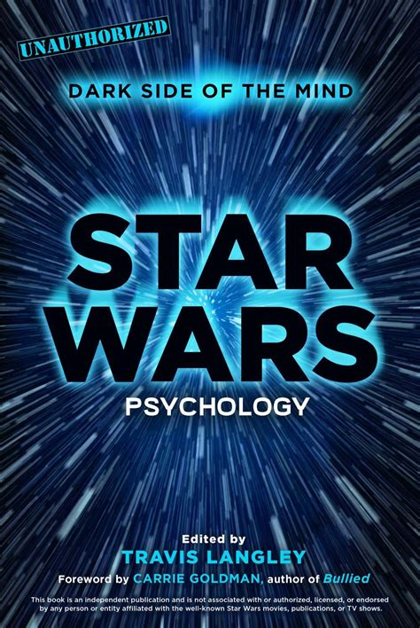 Interview The Force Awakens For Dr Travis Langley As We Chat Jedi Mind Tricks & His New Book