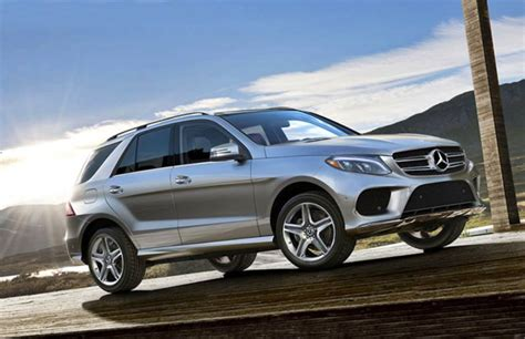 2019 Mercedesbenz Gle Suv Specs And Price  Cars Best