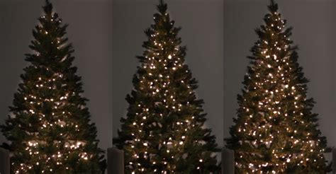 ways  light  christmas tree porch advice