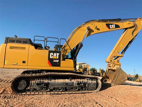 If any traveler in your group resides in a different state/province/country, that person will need to purchase a separate plan. Used 2019 Caterpillar 349F L for Sale | Wheeler Machinery Co.