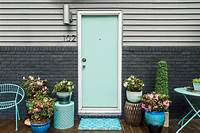 front door color ideas 12 Front Door Paint Colors - Paint Ideas for Front Doors | HGTV