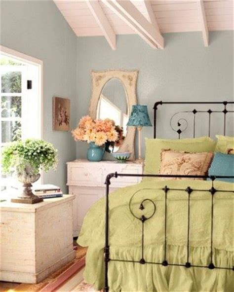 shabby chic bedroom wall colors 31 best images about my master bedroom inspiration on 19683