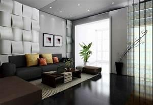 Wände Gestalten Wohnzimmer : 120 wohnzimmer wandgestaltung ideen ~ Sanjose-hotels-ca.com Haus und Dekorationen
