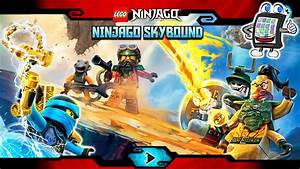 Spiele Online Kinder : lego ninjago skybound spiel f r android ios deutsch lego spiele f r kinder youtube ~ Orissabook.com Haus und Dekorationen