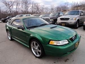 2000 Ford Mustang GT for sale in Cincinnati, OH | Stock #: 10543