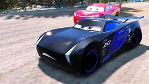 Storm Cars 3 : cars 3 2017 videos for kids lightning mcqueen vs jackson storm w sp lightning mcqueen ~ Medecine-chirurgie-esthetiques.com Avis de Voitures