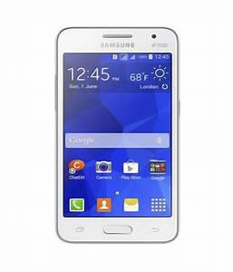 Samsung Galaxy Core 2  Buy Samsung Galaxy Core 2 In White