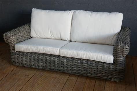 canape resine canape resine tressee la maison du teck meuble et déco