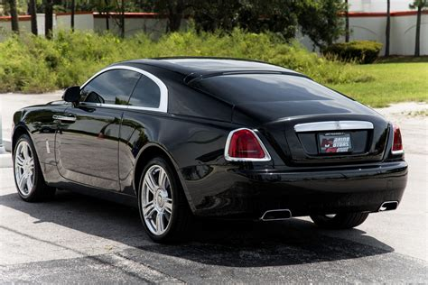 Instant quality results at topsearch.co! Used 2015 Rolls-Royce Wraith For Sale ($162,900) | Marino ...