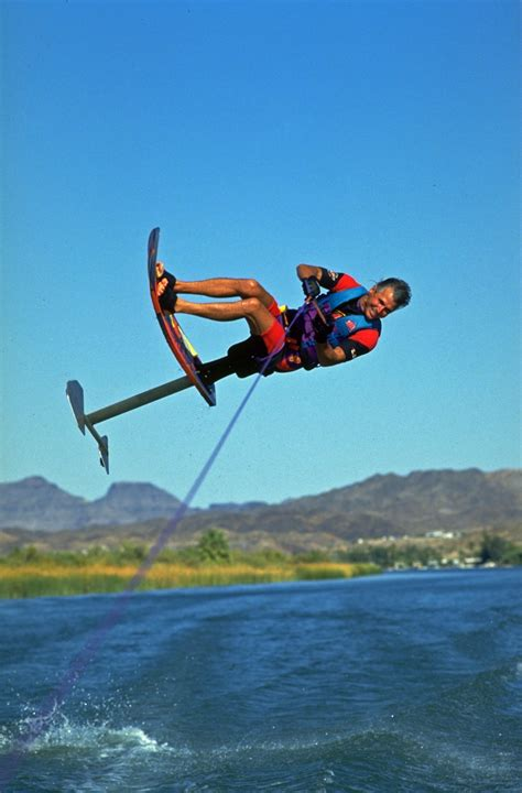 Air Chair Hydrofoil by Hydrofoil Ski Pictures To Pin On Pinsdaddy