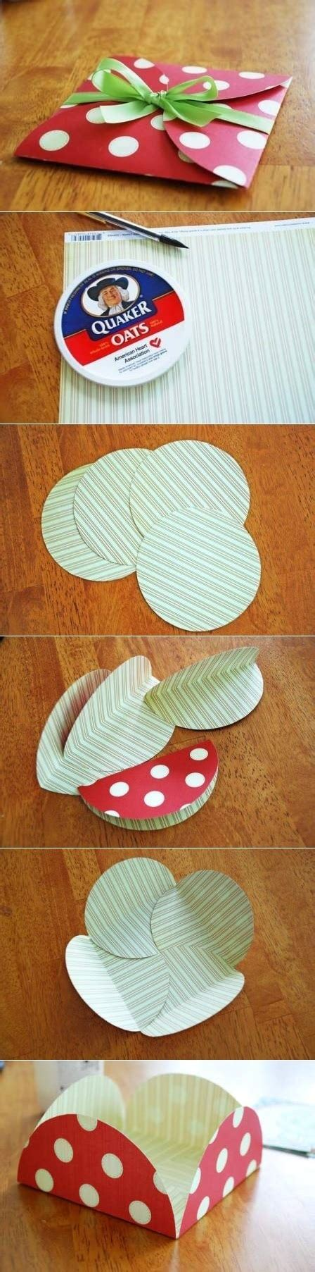 9 Cute Diy Gift Wrap Ideas  All Gifts Considered
