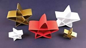 Basteln Mit Papierstreifen : stern aus papierstreifen selber basteln deko ideen mit ~ A.2002-acura-tl-radio.info Haus und Dekorationen