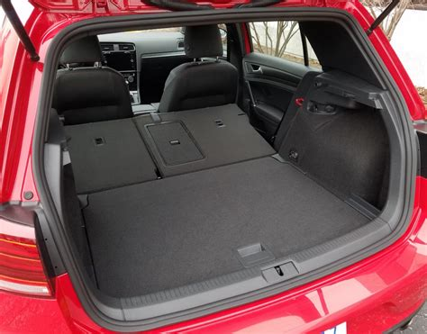 Gti Cargo Space by 2018 Volkswagen Gti The Daily Drive Consumer Guide 174