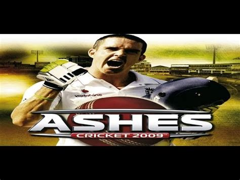 how to play ashes cricket 2009 on android