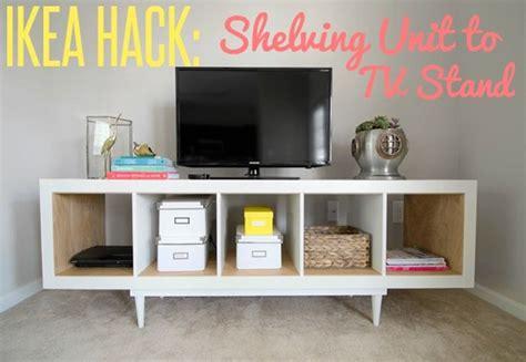 Extra Kitchen Storage Ideas - the best ikea kallax hacks and 20 different ways to use them