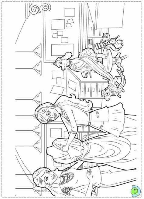 Coloring Pages Fashion Fairytale G Nial A Fashion Coloring Pages To Print Coloring Home