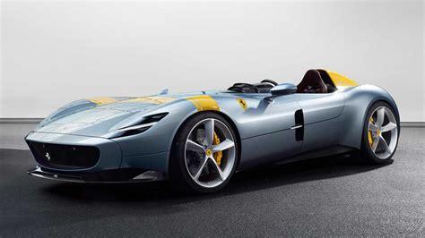 Ferraris first car was the ferrari 125 s. How Much Does A Ferrari Actually Cost?
