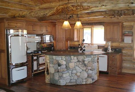 kitchen rock island rock creek kitchen island rock and houses 5399
