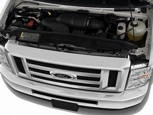 Rate My Car  2011 Ford Econoline 12 Passenger Van