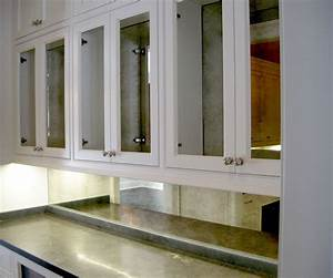 Place, The, Mirrored, Cabinet, Doors, In, Your, Kitchen, -, Theydesign, Net
