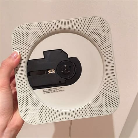 Muji Cd Player by Muji Cd Player Media Cds Dvds Other Media On
