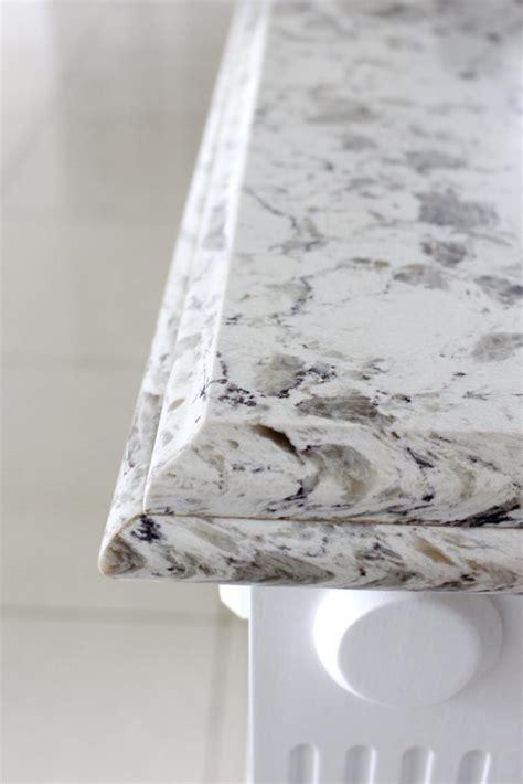 alaska white precision stone design