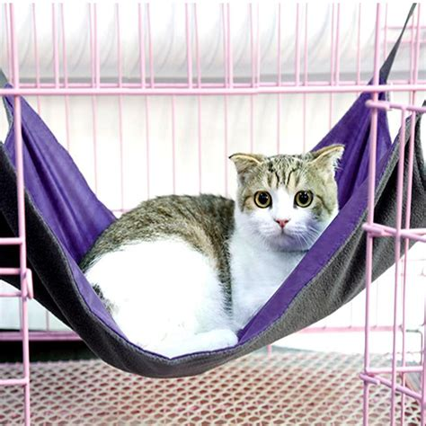 Buy Cat Hammock by Aliexpress Buy Saideng Purple Waterproof Oxford