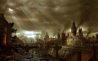 Apocalyptic Definition Wallpapers Amazing