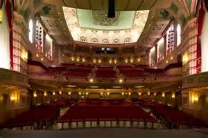 Paramount Theatre Cedar Rapids Iowa