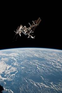 Current Transportation to Earth From International Space ...